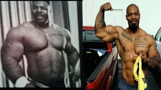 Ct Fletcher Transformation & Motivation 2015 NEW