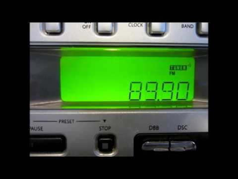 Sporadic E: RAI Radio 3 89,9MHz received in Finland, Haapavesi