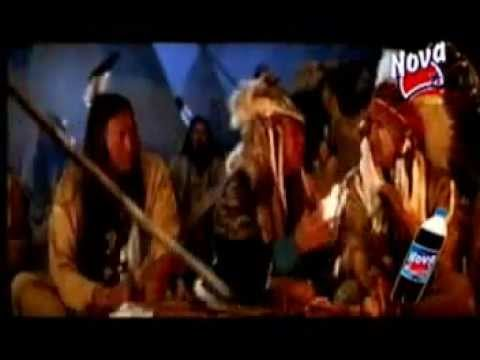 Shanghai Noon Dubbed In Punjabi  ( Butt Te Bhatti 2) video