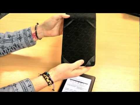 Amazon Kindle Paperwhite Cases Review