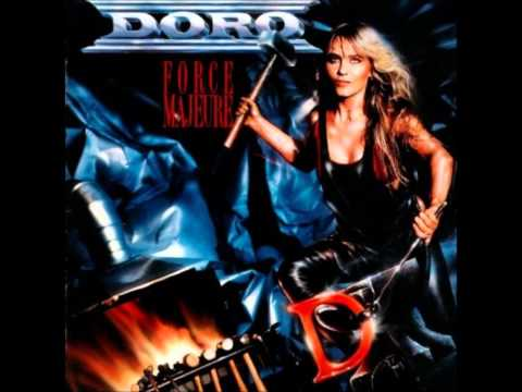 Doro Pesch - Beyond The Trees