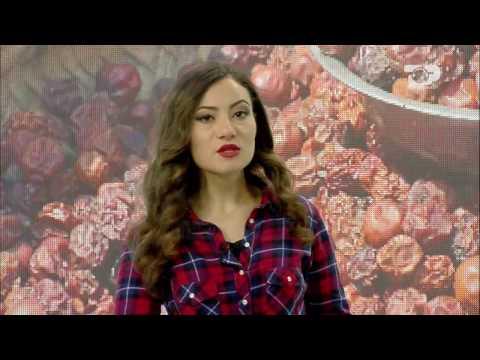 Ne Shtepine Tone, 16 Dhjetor 2016, Pjesa 3 - Top Channel Albania - Entertainment Show