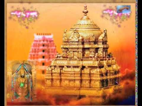 Tirupati Balaji Mantra (108 Times), By Deepika T. video