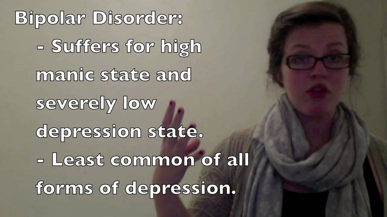 Essay depression disorder