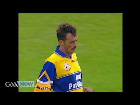 GAANOW Rewind - 1998 Waterford v Clare Munster Senior Hurling Final