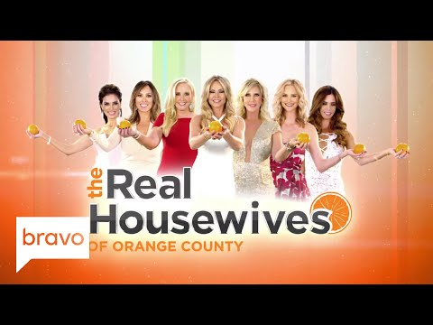 RHOC: The Official Season 12 Taglines Revealed! (Season 12) | Bravo thumbnail