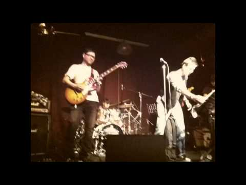 (6) Eugene Pao包以正&Jun Kung恭碩良the Pows 2011,play classic rock