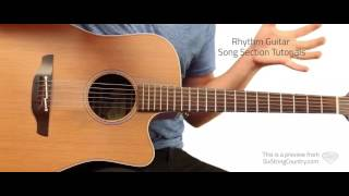 Download Lagu With You I Am Guitar Lesson and Tutorial - Cody Johnson Gratis STAFABAND