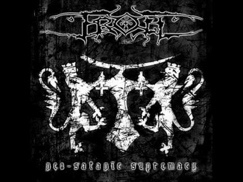 Troll - The Age of Satan