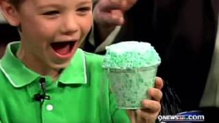 St. Patrick's Day Science - Cool Science Experiments