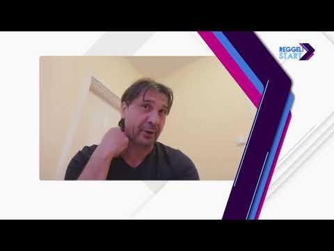DIGI Sport, Reggeli Start - Goran Kopunovics