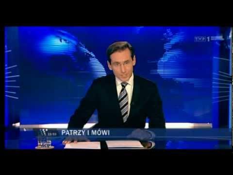 TV jaja - Wielki brat w Mławie!