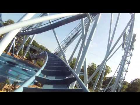 Official Griffon® POV | Busch Gardens® Williamsburg VA