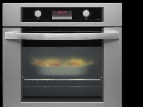 Tecnicos de hornos electricos