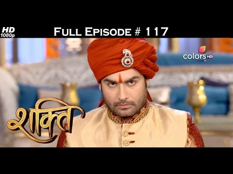 Shakti - 3rd November 2016 - शक्ति - Full Episode (HD) thumbnail