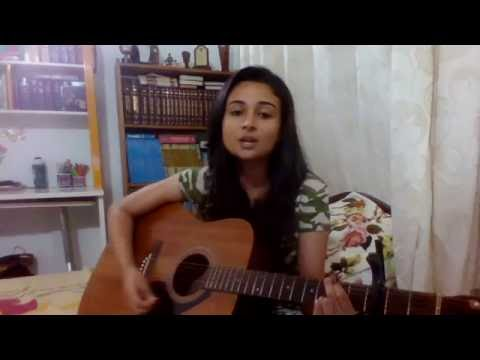 Umbrella (Rihanna) Cover By Stephanie
