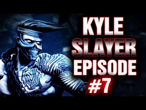 KYLE SLAYER: Episode #7 - Killer Instinct (MAX Difficulty)