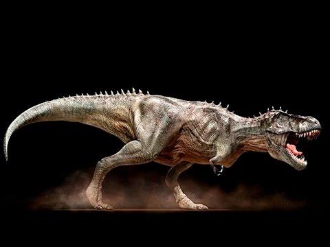 Динозавры и люди - шокирующая правда