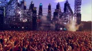 Official Decibel outdoor festival 2012 trailer