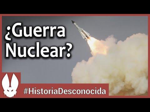 ¿Quién decide iniciar un ataque nuclear?