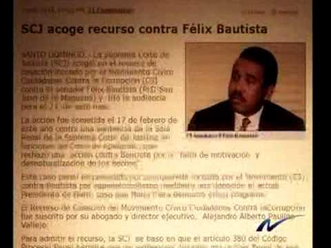 Comentarios  Nuria Piera sobre INAPA
