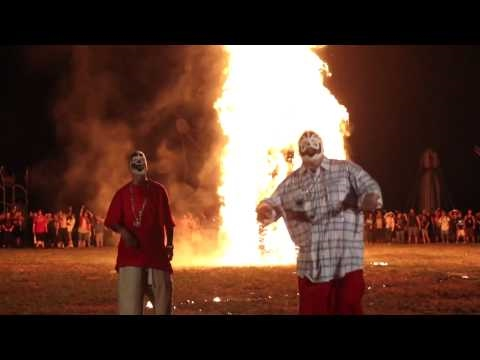 Insane Clown Posse - Juggalo Island (Official Music Video)