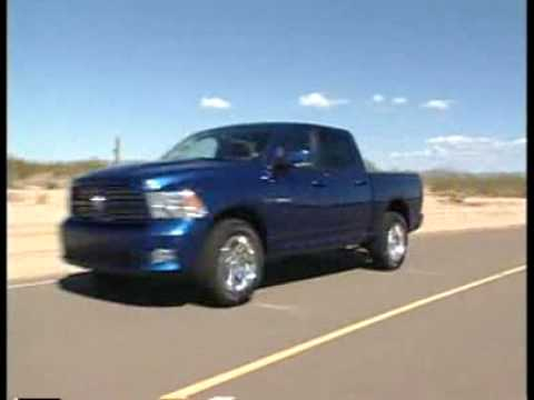 2009 Dodge Ram Video