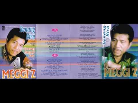 Benang Biru / Meggi Z (original Full)