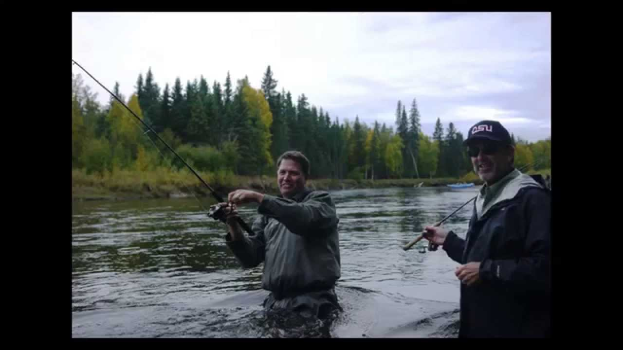 Chena river arctic grayling fishing in fairbanks alaska for Alaska out of state fishing license