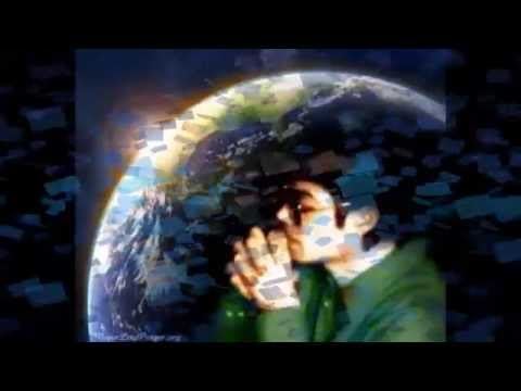Michael Jackson - Blue globe (Rare song 2015)