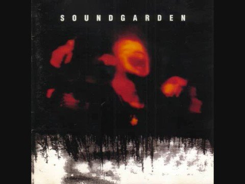 Soundgarden - Come Together (Beatles)