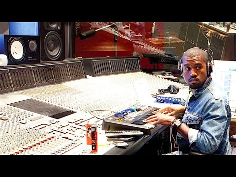 Kanye West | Jay Z - Izzo H.O.V.A. | Remaking The Beat On iPad [Mobile Tuesday Remake]