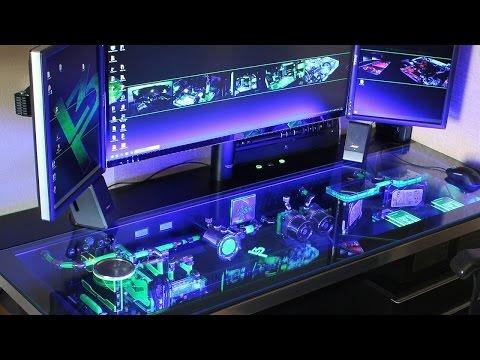 50 PC Gaming Setups That'll Make You JEALOUS