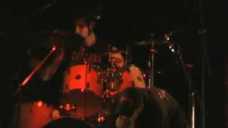 Pulmonary Fibrosis - Live @ Petrogrind 6 Festival 2009/10/31