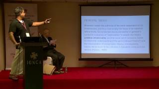 The Science & Nescience of Mimamsa - Sudarshan Therani