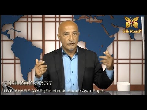 494-shafie ayar live show August 4 2018