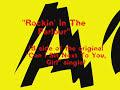 Rockin' in the Parlour - AC/DC