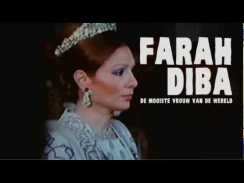 Farah Diba trailer The Glasshouse.mov