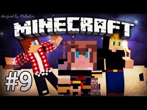 Minecraft : DovaCraft | Episode 9