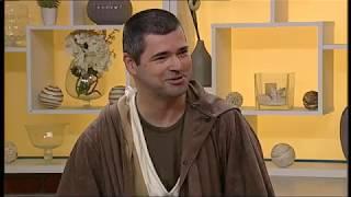 Kale Gospodar Vremena: Zeljan sam boljeg zivota / Probao sam marihuanu - DJS - (TV Happy 18.09.2018)