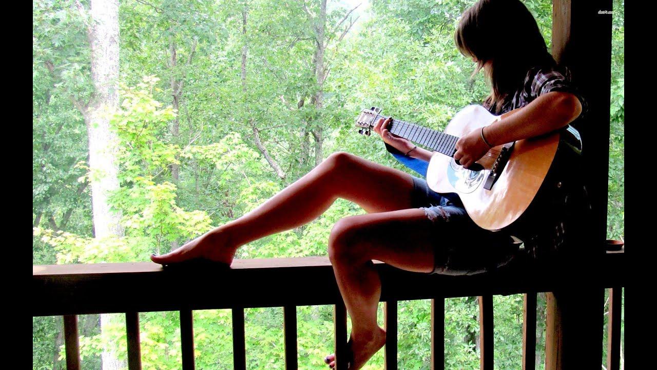 Guitar chords wallpaper