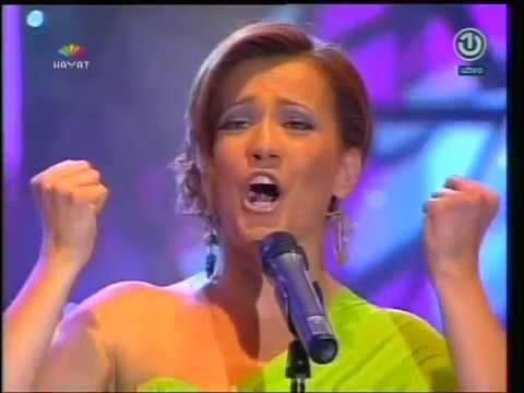 Elvira Rahić - Plač Bez Suza, 2012 video