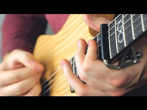 Rob Scallon - Capo On The 14th Fret Metal