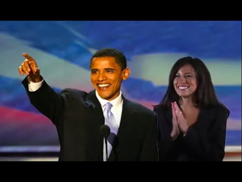 Crush On Obama video