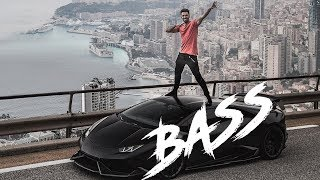 Best Car Music ★ Electro & House Bass Boosted Music ★ Mix 2016