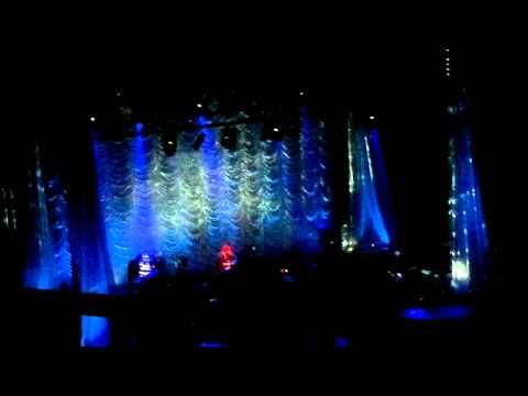 Noemi live @ Auditorium Parco della Musica 25.03.2012 – L'amore si odia