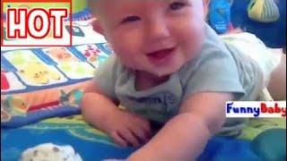 Video Funny Baby New P1 -  Video Hài Hước Trẻ Em Mới P1.mp4