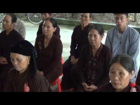 Kính Phật Trọng Tăng ( Chùa Đại Quang - Chương Mỹ- Hà Nội )