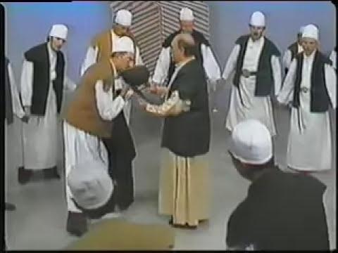 The Circle of Love - Dhikr Ceremony with Shaykh Muzaffer Effendi - Part 1
