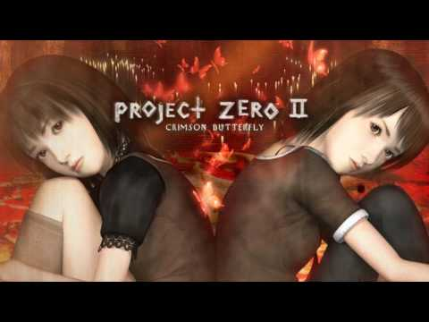 Fatal Frame 2 Soundtrack: 01 - Crimson Butterfly